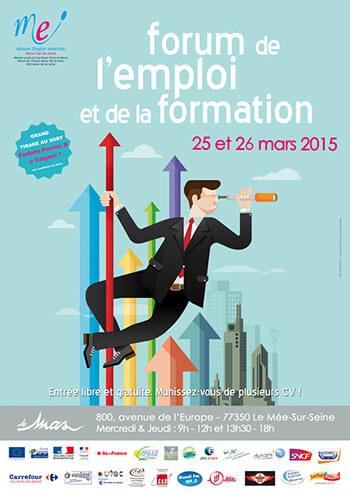 forum emploi