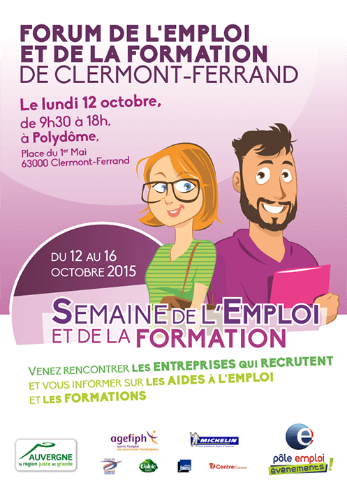 Mission locale portail d 39 insertion professionnelle des for Salon de l emploi rennes