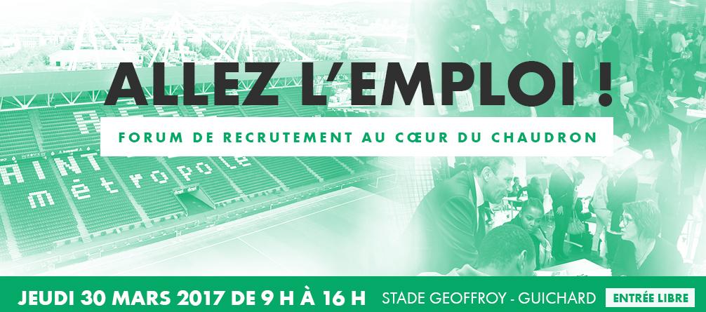 asse c u0153ur-vert et p u00f4le emploi organisent un forum emploi