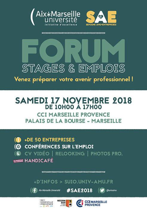 forum stages  u0026 emplois