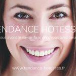 TENDANCE HÔTESSES